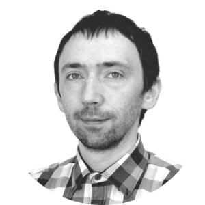 dr inż. Michał Podpora