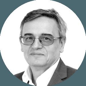 dr hab. inż. Ryszard Beniak