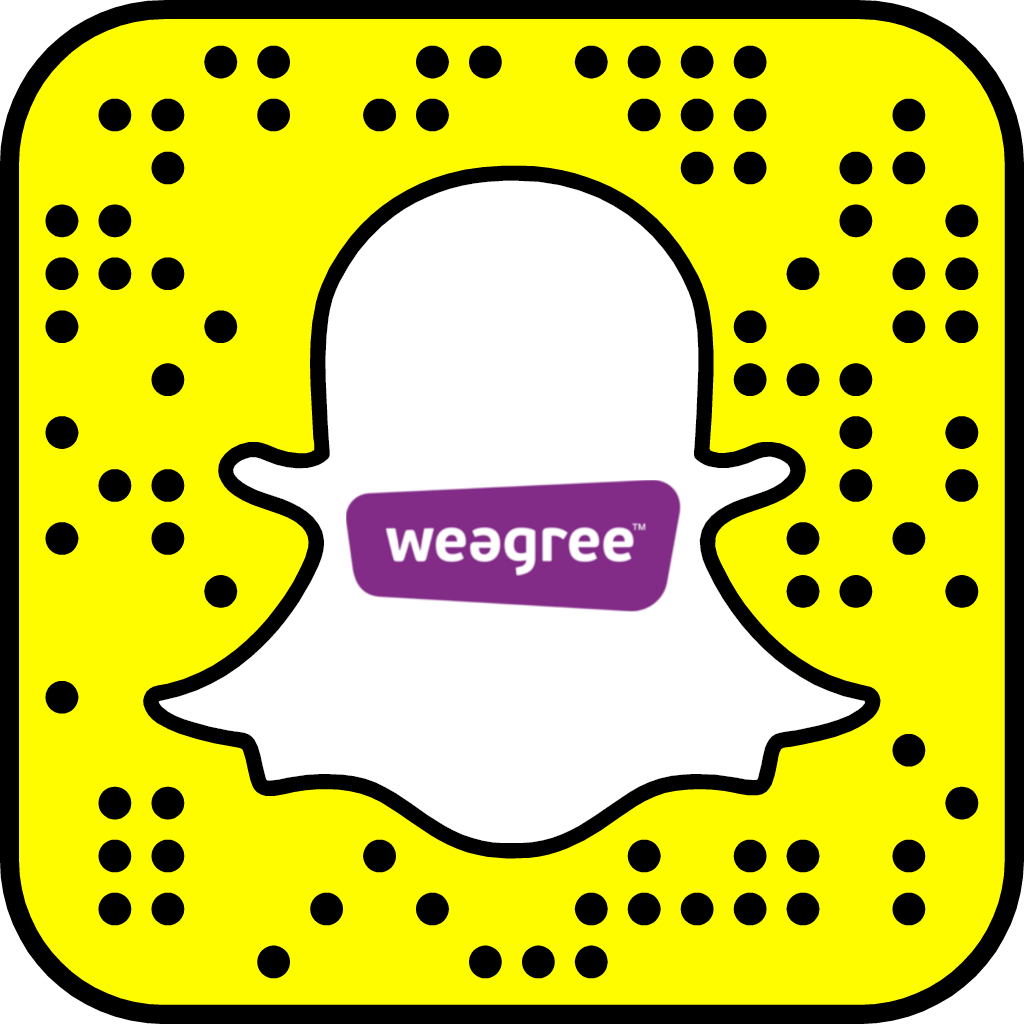 snapcodeweegree
