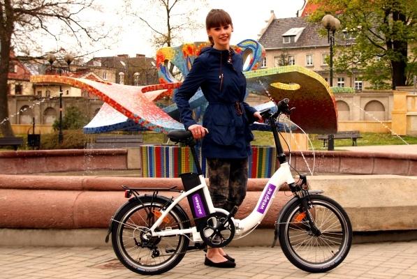 Do pracy rowerem - unikatowa akcja Weegree promująca rower