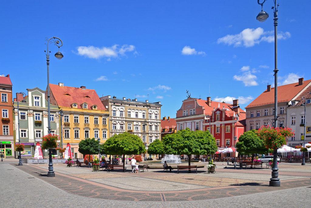 Nowe biuro Weegree w Wałbrzychu