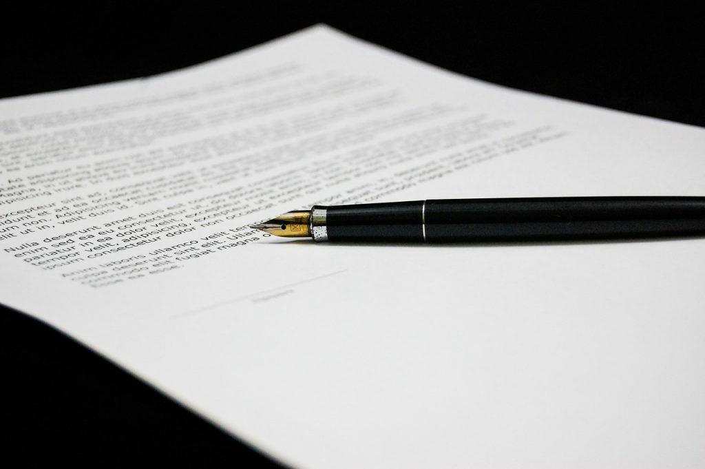 umowa o prace
