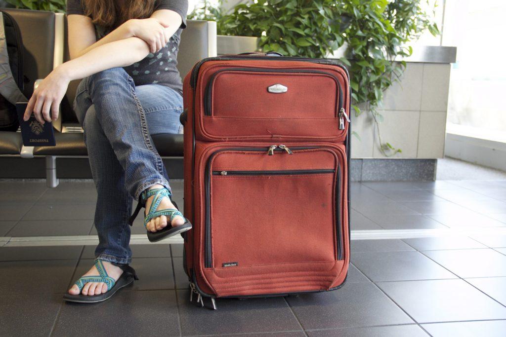 wyjazd do pracy za granicę