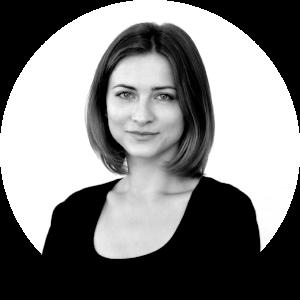 Viktoriia Kaczmarek